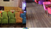 Ataşehir Cafe Koltuğu Yıkama